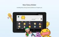 GO Keyboard - Emoji, Sticker APK