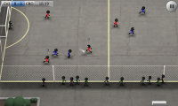 Stickman Soccer APK