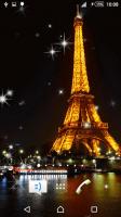 Paris Live Wallpaper for PC