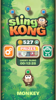 Sling Kong for PC