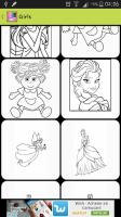 coloriage de la reine for PC