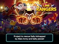 LINE Rangers APK