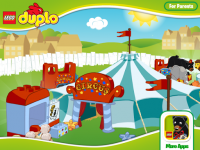 LEGO® DUPLO® Circus for PC