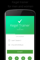 Kegel Trainer - Exercises for PC