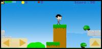 Mr Pean Adventure run for PC