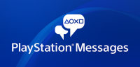 PlayStation®Messages for PC