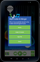 Mp3 Cutter & Merger APK