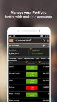 Moneycontrol Markets on Mobile for PC