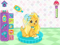 Strawberry Shortcake Puppy APK