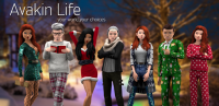 Avakin Life - 3D virtual world for PC