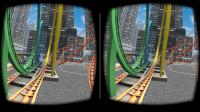 VR Roller Coaster APK
