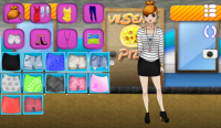 Dress Up Princess Girl Fashion for PC