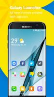 Launcher for Samsung Galaxy S7 for PC