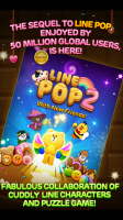 LINE POP2 for PC