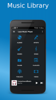 Laya Music Player APK