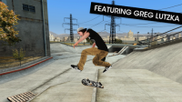 Skateboard Party 3 Lite Greg for PC