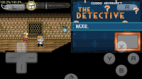 DraStic DS Emulator DEMO APK