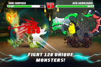 Mutant Fighting Cup 2 APK