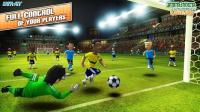 Striker Soccer London APK
