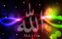 Allah Live Wallpaper for PC