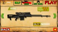 Sniper Shot Striker for PC