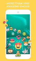 Wave Animated Keyboard + Emoji APK
