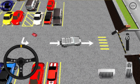 Parking Madness APK
