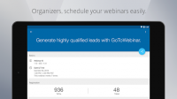 GoToWebinar for PC
