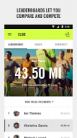 Nike+ Run Club APK