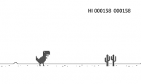 Dino T-Rex for PC