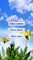 Flowers Photo Frames APK