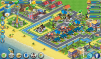 City Island 2 - Building Story APK