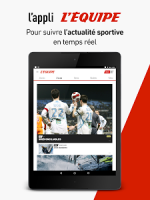 L'Equipe - sports en direct APK