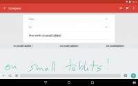 Google Handwriting Input APK
