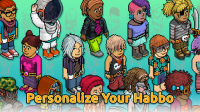 Habbo - Virtual World for PC