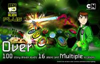 Ben 10 Xenodrome Plus for PC