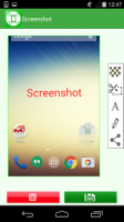Screenshot APK