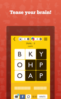 Word Trek - Word Brain streak APK