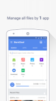 ShareCloud - Share By 1-Click APK