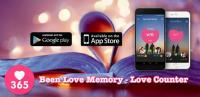 Been Love Memory- Love counter for PC