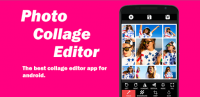Photo Collage Editor Pro for PC