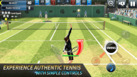 Ultimate Tennis APK