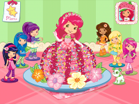 Strawberry Shortcake Bake Shop APK