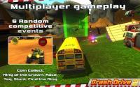 Crash Drive 2: 3D racing cars APK