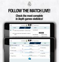 Real Madrid App for PC