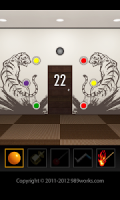 DOOORS - room escape game - APK