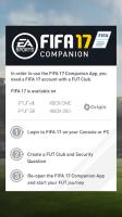 FIFA 17 Companion for PC