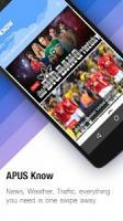 APUS Launcher - Themes, Boost APK