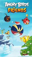 Angry Birds Friends for PC