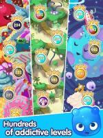 Jelly Splash - Line Match 3 APK